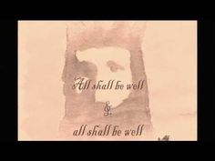 All Shall Be Well - Julian of Norwich / Moody Blues
