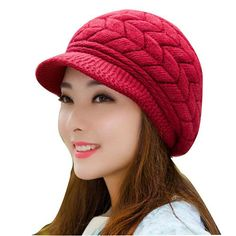 Headscarf Delicious Bake Cake Hip-Hop Knitted Hat for Mens Womens Fashion Beanie Cap