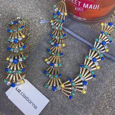 Nwt Necklace & Bracelet