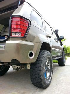 Omlets Custom Exhaust. Jeep WKJEEP GRAND CHEROKEEJEEP ...