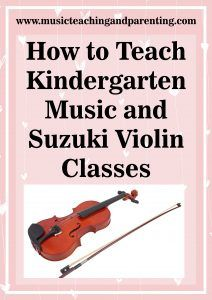 How to teach music classes with very young students. 8 Tested music teaching ideas from an experienced music teacher's classroom. Good ideas for both elementary music teachers and Suzuki violin teachers who teach Pre Twinkle classes. Kindergarten Music, Teaching Music, Music Teachers, Music Education, Elementary Music, Orchestra, Montessori, Teaching Ideas, Students