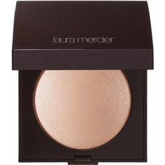 Laura Mercier Matte Radiance Baked Powder Compact ($38) found on Polyvore