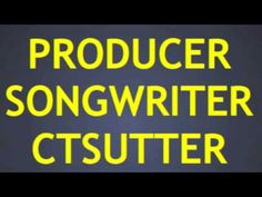 Find Lights Go on youtube sang by Murisa   Written by CTSUTTER and Murisa  Producer, audio engineer, all instrumentation credit Christian Sutter