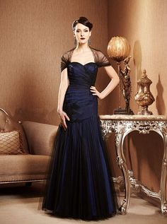 2015 Sweetheart Tulle Zipper Floor Length Sleeveless Mother of the Bride Dresses Jasmine MBD158051