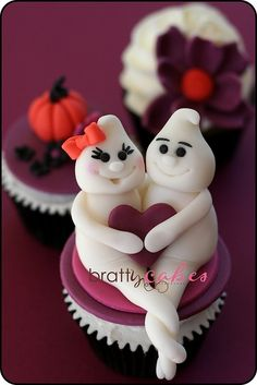 Un petit best of des meilleures recettes pour Halloween et de quoi s'inspirer sur Pinterest.