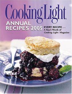 Cooking Light Annual Recipes: Heather Averett: Amazon.com: Books