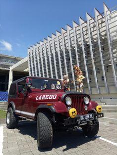 '81 Jeep CJ7