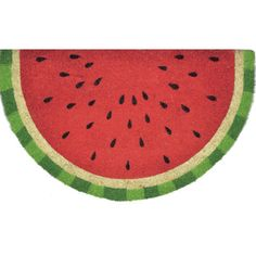 PVC Coir Water Melon