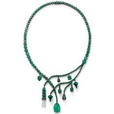 May: Emerald Solange Azagury-Partridge