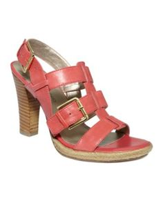 Bandolino Shoes, Irvanda Sandals - All Women's Shoes - Shoes - Macy's