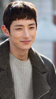 Lee Soo Hyuk as Kim Joon in Valid Love