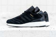 The adidas Busenitz Pro Gets The Boost Treatment