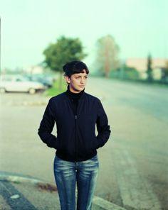 Guido Guidi, Veramente à la Fondation Henri Cartier-Bresson Silvia, Cesena, Italie, 28.10.2002  (c) Guido Guidi