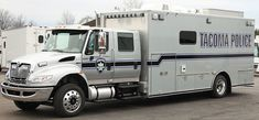 Police Vehicles, Emergency Vehicles, Police Cars, Sirens, Radios, 4x4, 1st Responders, Bug Out Vehicle, Command Centers