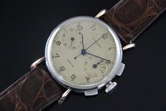 HODINKEE: Bring A Loupe - Some Modern Picks From The Upcoming Hong Kong Auctions, A Gilt 1016 With Full Kit, A Military Bought Omega For Under $1,000, Two Steel Patek 565s, And A Killer Memovox