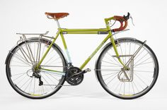 Breadwinner Aufderheide Touring Bike
