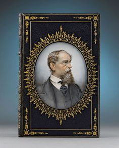 This extremely rare Cosway edition of Charles Dickens' <em>Sikes and Nancy: A Reading</em> is both a literary treasure and masterpiece of bookbinding. Considered the greatest novelist of the Victorian era, Charles Dickens is renowned for creating some of the best-known fictional characters of all time. This remarkable edition of Sikes and Nancy chronicles two of the writer's most infamous characters, set out in a grisly murder scene that is remembered as the most vividly dramatic reading…
