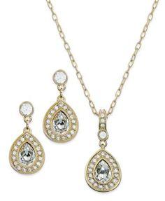 Swarovski Jewelry