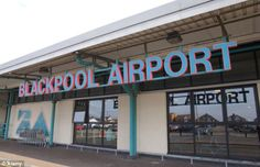 Blackpool Airport faces closure   www.travelcare.co.ug/news/blackpool-airport-faces-closure