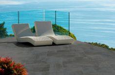 Ceramiche Ricchetti | Manhattan sesterno sdrai fango  #indoor #outdoor  #tiles #tegels  http://tegels.nl/6985/tegels/s.antonino-di-casalgrande-%28reggio-emilia%29/ceramiche-ricchetti.html