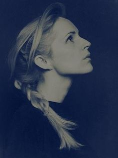 Agnes Obel, Hairstyle, love it