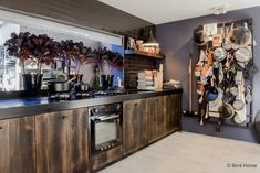 Vtwonen en designbeurs 2015 | Het vtwonen huis • Binti Home Blog | Interieur & lifestyle blog vol stylingtips, DIY's en inspiratie Douglas Jones, Liquor Cabinet, Kitchen Dining, Diys, House Styles, Storage, Furniture, Home Decor, Interiors