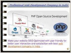 Searching for quality web development services in India ? have a look on the presentation for quality web development services at affordable prices...