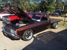 """Hq Holden 1 tonner 350 chev turbo 400 9"""" (drag ute ss gts hj hx hz wb )   eBay Australian Ute, Hq Holden, Holden Kingswood, Dream Cars, Ss, Boat, Vehicles, Dinghy, Boats"""