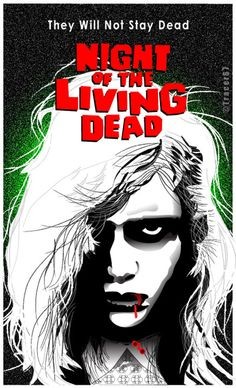 117 Best Night Of The Living Dead Images In 2019 Horror Films