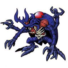 MegaKabuterimon (Blue)