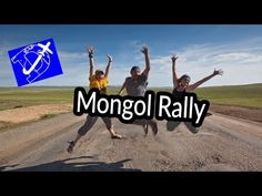 Mongol Rally in Three Minutes - From the Start Line to Mongolia  | The Planet D Adventure Travel Blog http://www.youtube.com/watch?v=a1QikaWVLoY&utm_content=buffer66ab4&utm_medium=social&utm_source=pinterest.com&utm_campaign=buffer