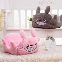 Studio Ghibli My Neighbor Totoro - Warm Plush Pet Cushion 💕Final Sales 🌟Studio Ghibli My Neighbor Totoro - Warm Plush Pet Cushion $ 31.98 ✈️FREE Shipping Worldwide | 2000+ Products Shipped Worldwide | Refund Guarantee | 📲See more pic in https://www.totoroshop.co/studio-ghibli-my-neighbor-totoro-warm-plush-pet-cushion/ 〰〰〰〰〰〰 #totoro #totoroshopco #japan #ghibli #freeshipping #toys #gift #cosplay #love #life #anime #cute #nice #girls #japanstyle #CastleintheSky #GraveoftheFireflies