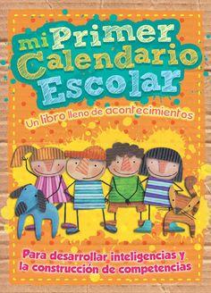 Libro para niños de preescolar