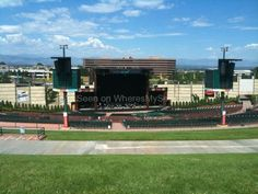 Fiddlers Green Amphitheatre - We have tickets to all shows!