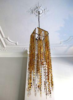casa midy chandelier
