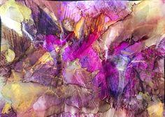 Original Paintings, Creativity, Amethyst, Texture, Crystals, Crafts, Art, Surface Finish, Art Background