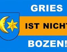 """""""Gries ist nicht Bozen – Dogana al Ponte Talvera!"""" Ein Stadtviertel schreit nach Unabhängigkeit"""