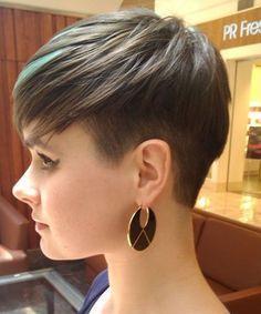 Most Demanding Short Layered Haircuts 2018 for Women