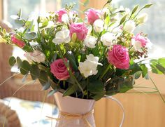 pretty bouquets of flowers - Google Search