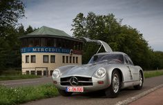 300 SL - The 30 Best Mercedes-Benzes of All Time | Complex