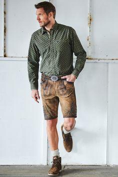 Lederhosen, Outfit, Style Ideas, Men's Fashion, Germany, Hipster, Socks, Beige, Guys