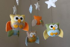 Fika the Dika - For a Better World: Owls More Ideas 1