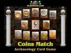 Coins SMatch