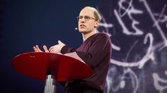 What happens when our computers get smarter than we are? Nick Bostrom's talk on AI based on his book Superintelligence.