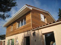 Surélévation en bois - Par Construction Bois Provence