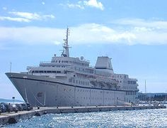 Aegean Odyssey. Ιδιοκτησία: Aegean Experience Maritime Co Ltd. Διαχείριση: Voyages to Antiquity. Παρθενικό ταξίδι στις 07/5/2010. 11.906GT ~ 140,51 μ.μ. ~ 20,42 μ.πλάτος ~ 8 κατ/τα ~ 18knots ~ 380 επ. ~ 180 α.πλ.