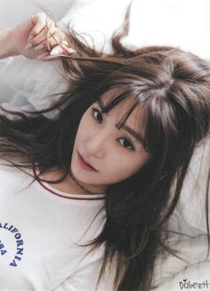 Tiffany Girls' Generation