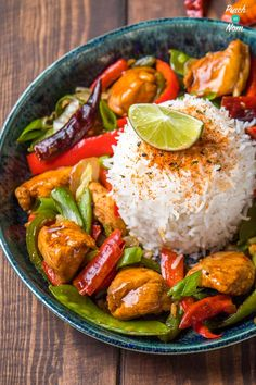 Top Slimming World Dinner Recipes - Actifry Low Syn Firecracker Chicken Super Healthy Recipes, Healthy Foods To Eat, Clean Eating Recipes, Healthy Eating, Slimming World Chicken Recipes, Slimming World Recipes, Dog Recipes, Cooking Recipes, Easy Recipes