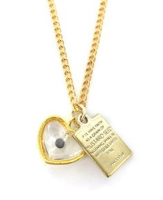 Buy on Amazon: http://www.amazon.com/dp/B015JWWVPK Real Mustard Seed Necklace - Heart with Bible Verse Plate -Great Motivational Gift for Someone Special in Your Life: Jewelry