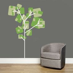 Crazy Cubes Office Design Pinterest Wall Tattoo Walls And - How to make your own vinyl stickers at homewall stickers design your own home design ideas